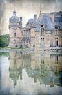 Chantilly I by Tony Koukos