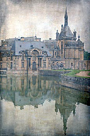 Chantilly II by Tony Koukos
