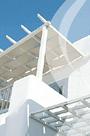 High Terrace II by Malcolm Sanders