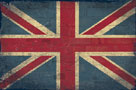 Vintage Britain, Union Jack by The Vintage Collection