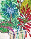 The Crystal Vase by Hedy Klineman