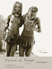 Two Himba Girls by Chris Simpson