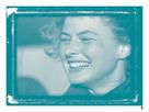 Ingrid Bergman In Colour by British Pathe
