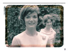 Jackie Kennedy I by British Pathe