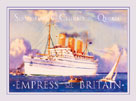 Empress of Britain by The Vintage Collection