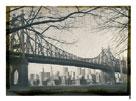 New York City In Winter II by British Pathe