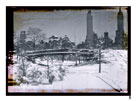 New York City In Winter V by British Pathe
