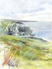 Porthclais by Ken Hurd