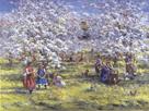 Spirit of Spring by Judy Talacko