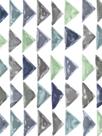 Geometric Trance by Lottie Fontaine