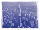 New York City In Winter IV In Colour by British Pathe