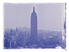 New York City In Winter VII In Colour by British Pathe
