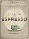 Crafted Coffee - Espresso by Hens Teeth