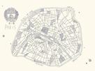 Urban Sprawl - Paris by Kristine Hegre