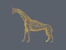 Girafa by The Drammis Collection
