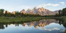 Mountain Echo by Peter Adams