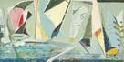 Windward Mark by Virginia J. Ward