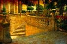 Baracca Gardens, Malta by Osaria Copperstone