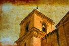 Church Bells II by Osaria Copperstone