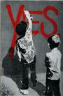 Yes by Daniel Bombardier