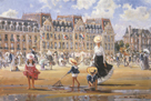 Grand Hotel by Alan Maley