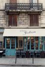 Chez Julien by Irene Suchocki