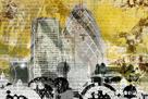 Urban City by Tom Frazier