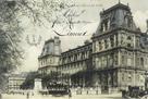 Hotel de Ville by Stephanie Monahan