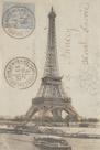 La Tour Eiffel by Stephanie Monahan