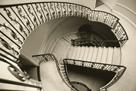 Sumptuous Staircases I by Joseph Eta