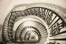 Sumptuous Staircases II by Joseph Eta