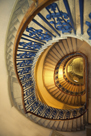 Sumptuous Staircases III by Joseph Eta