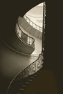 Sumptuous Staircases IV by Joseph Eta