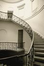 Sumptuous Staircases V by Joseph Eta