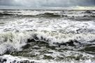 Wave by Bernard Webb