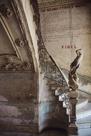 Gran Escalera by Irene Suchocki