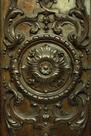 Panel Tallado IV by Irene Suchocki