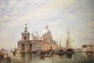 Venice by E.W. Cooke