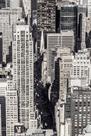City Focus I by Alan Copson