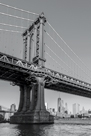 Brooklyn Escape by Alan Copson