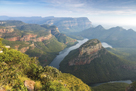 South African Aspect by Peter Adams
