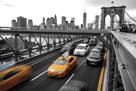 Leaving Manhattan by David Warren
