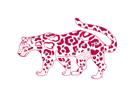 Leopard Spots by Emilie Ramon
