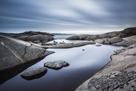 Lustrous Skies by Mikael Svensson