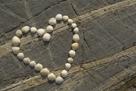 Coastal Heart by Staffan Widstrand