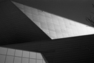Film Noir - Museum by Andy Burgess