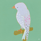 Bright Birds - Playful by Joelle Wehkamp