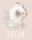 Dream by Salla Tervonen