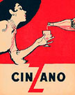 Cinzano by Anonymous