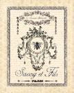 Memories de Paris II by Maria Mendez